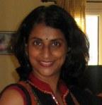 Literacy expert Shailaja Menon