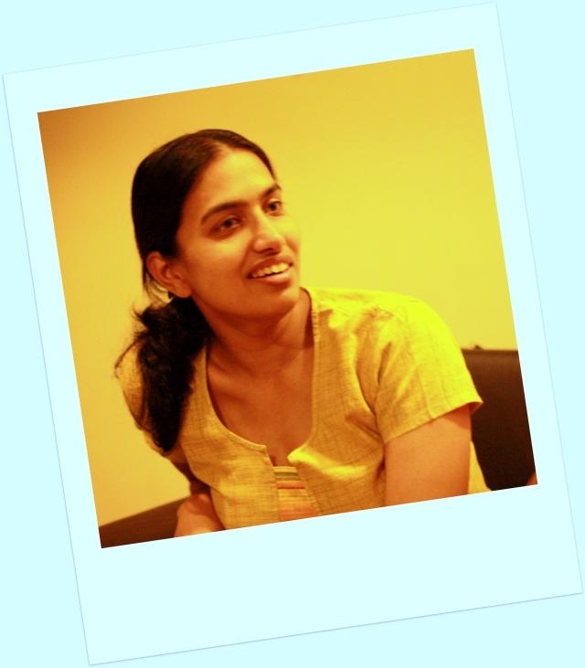 Arundhati Venkatesh