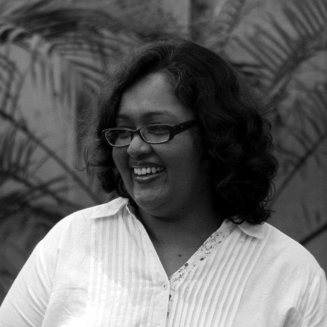 Vidya Mani